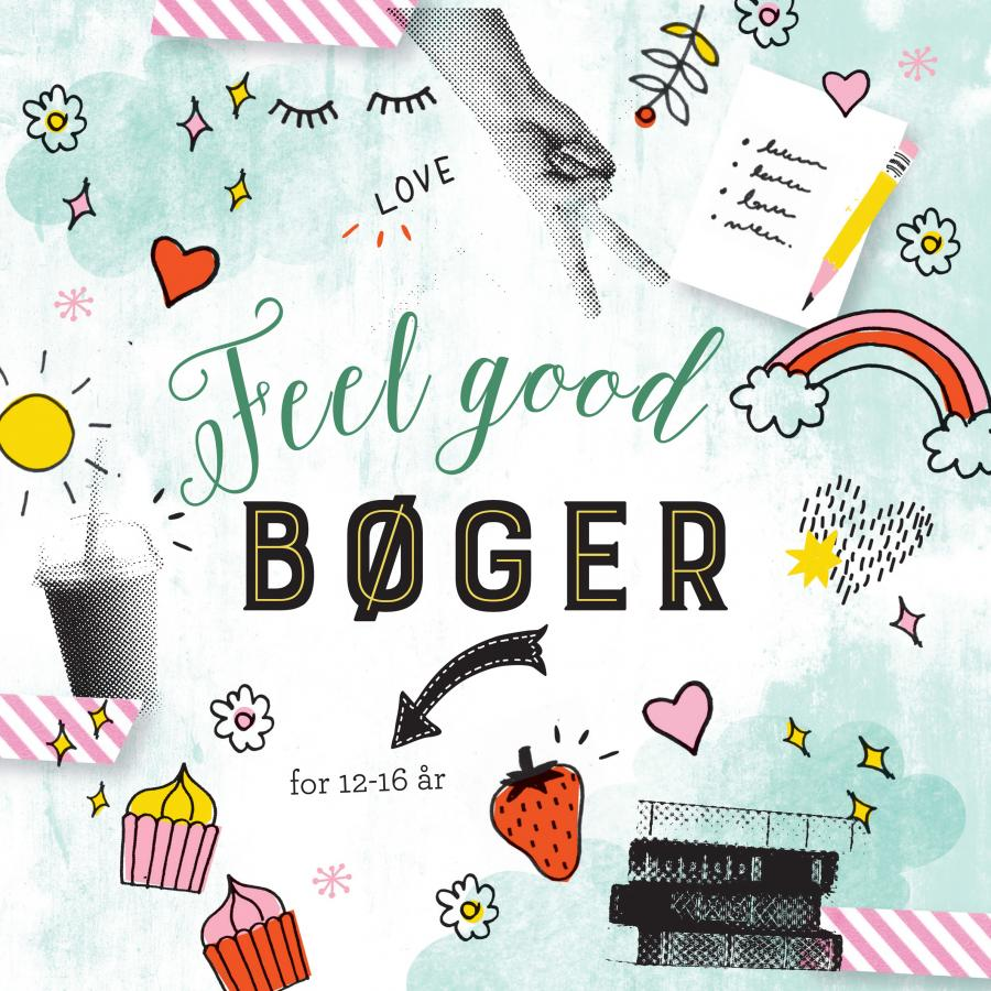 feel good bøger